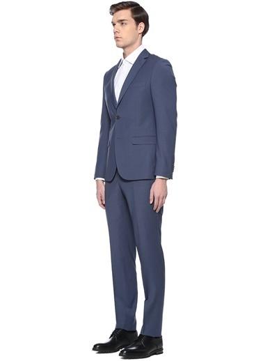 Beymen Club Takım Elbise Mavi